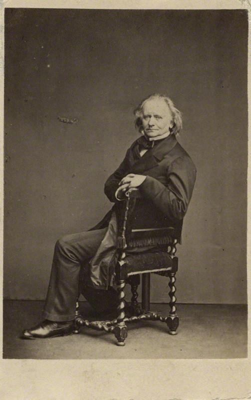 Thomas Webster