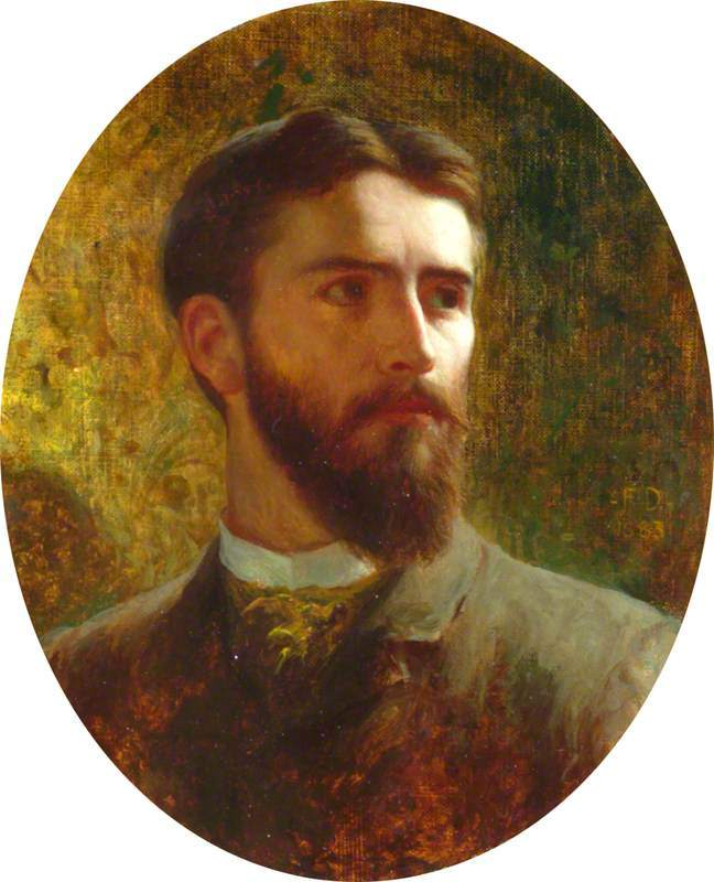 <em>Self-Portrait</em>