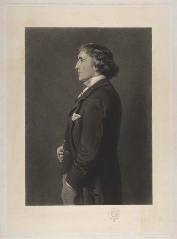 <em>Sir Henry Irving</em>