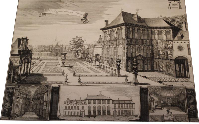 <em>Rubens' House</em>