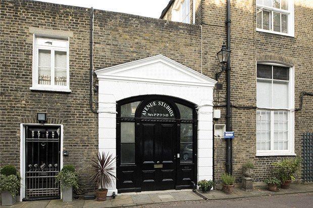 Avenue Studios, London