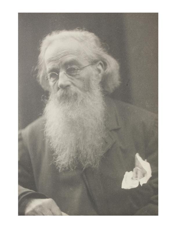 Frederick George Stephens
