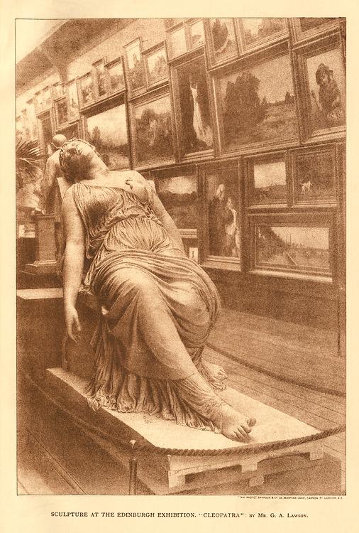 <em>Cleopatra</em>
