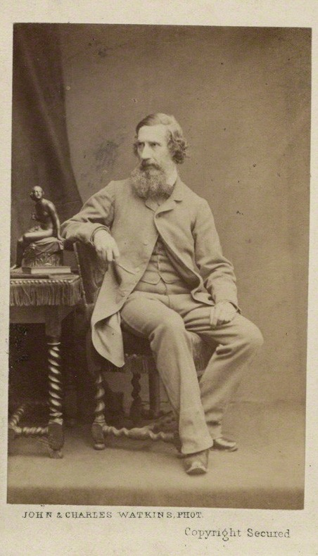 William Calder Marshall