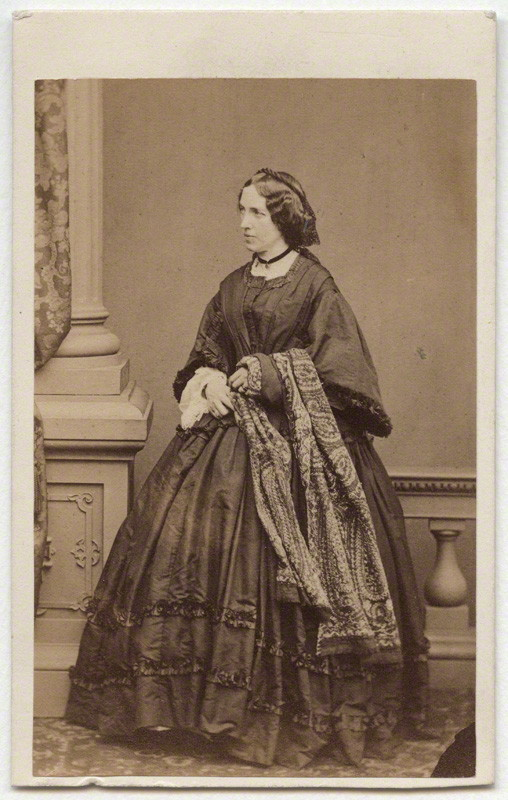 <em>Catherine Gladstone (née Glynne)</em>