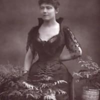 Louise Jane Jopling (née Goode, later Rowe)<br /><br />