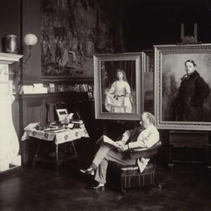Sir John Everett Millais, 1st Bt.