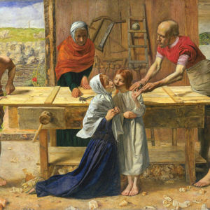 1024px-John_Everett_Millais_-_Christ_in_the_House_of_His_Parents_(`The_Carpenter's_Shop')_-_Google_Art_Project.jpg
